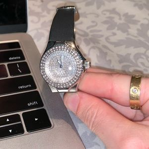 💎 Technomarine Diamond Diva Watch 💎